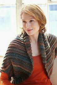 Free Shrug Knitting Patterns Adorable Chic Easy Shrug Free Shrug Knitting Patterns Projects To Try