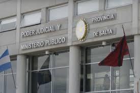 Resultado de imagen para ciudad judicial salta