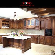 American Kitchen Cabinets Popular American Wooden Kitchen Cabinet Buy Cheap American Wooden