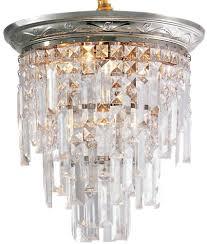 hampton bay crystal chandelier escapade 5 light ceiling mount hampton bay small crystal chandelier