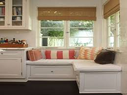 Kitchen Window Seat Kitchen Built In Window Seat Corner Window Seat Kitchen Our House