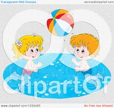 swimming pool beach ball background. PNG File Has A Transparent Background. Swimming Pool Beach Ball Background I