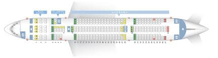 these seats are located in the first three rows and have 2 3 2 configuration all these seats are standard only the