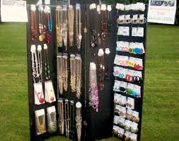 Pegboard Display Stands Uk Pegboard Tin Display With My Company Logo Jewelry Making Journal 66