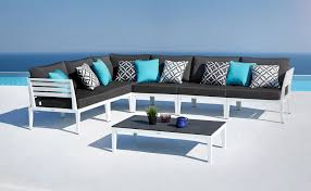 Outdoor Lounge Awesome Modern Outdoor Lounge Furniture Images Moder Home Design