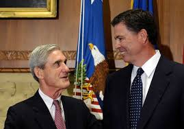 Brothers In Arms' The Long Friendship Between Mueller And Comey Cool Robert Mueller Resume