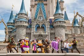 Disney World Ticket Price Chart Walt Disney World Price How Much Will It Actually Cost Money