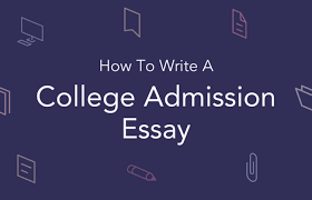 how to write a wow college admission essay essaypro