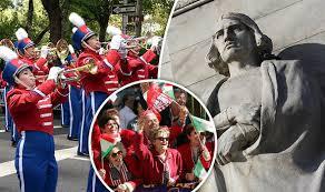 「Now, Columbus Day 」の画像検索結果