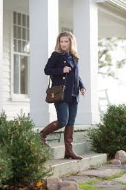petite fashion and style blog j crew andover peacoat j crew perfect