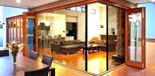la cantina doors la doors cost la doors installation instructions architects la folding door la cantina folding door cost