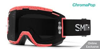 Smith Squad MTB Off Road <b>Goggles</b> Men's: Smith United States
