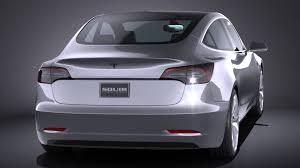tesla new model 2018. Plain Model Tesla Model 3 2018 On Tesla New Model