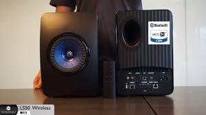 kef ls50 speakers. review: kef ls50 wireless @soundrepublic !!! kef ls50 speakers h