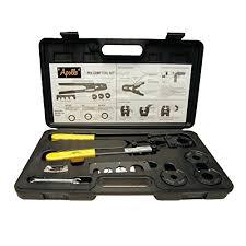 pex crimping tool home depot canada best crimp review in