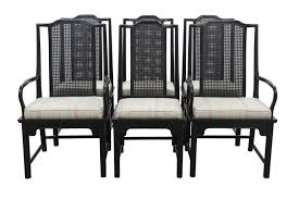 rattan gartenmobel set rattan dining chairs inspirational chin hua collection dining chairs