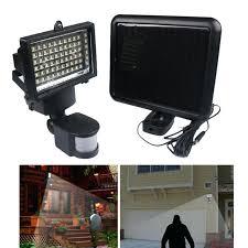 motion sensor yard light led solar powered outdoor motion activated detector sensor motion sensor light motion sensor yard light