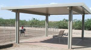 free standing aluminum patio cover. Aluminum Patio Cover - Freestanding Free Standing Shade Builder