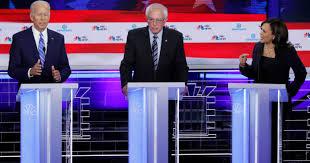 Democratic debate tonight: Schedule, candidates, start time, watch ...