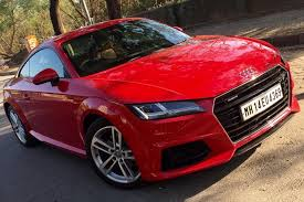 new car launches before diwaliNew Audi TT launch on 23rd April 4 more cars by Diwali 2015