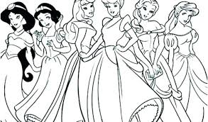 Cinderella Coloring Pages Free Printable Online Pokemon To Print