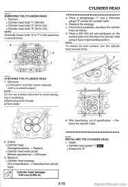 2008 2015 yamaha wr250r wr250x motorcycle service manual repair 2008 2014 yamaha wr250r service manual page 2