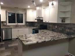 granite countertops average per square foot for installed