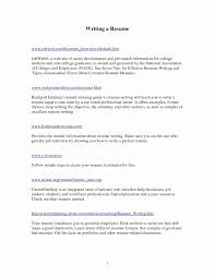 Career Builder Resume New Career Builder Resume Search Unique