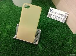 <b>Силиконовый бампер</b> для Apple IPhone 7 / 8 на 4.7 дюйма ...