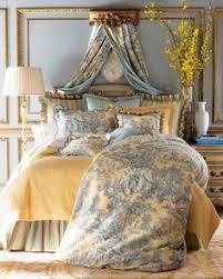 antique bedroom decor. Toile Bedroom Idea Antique Decor