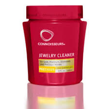 Средство Connoisseurs 1045 <b>Jewelry</b> Cleaner для чистки изделий ...