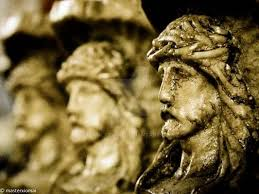 Magical, meaningful itemsyou can't find anywhere else. Wood Carving Paete Laguna Philippines By Iamlazaro On Deviantart
