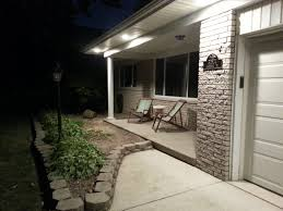 i want more control over my recessed lights in my exterior soffit 20160927 195459 jpg