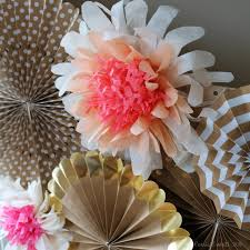 Paper Decorations For Bedrooms Lorrie Everitt Studio Diy Party Decor Favourites And A Couple Of