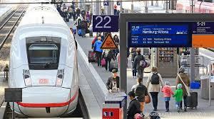 Maybe you would like to learn more about one of these? Deutsche Bahn Streik Nur Jeder Vierte Fernzug Fahrt Computer Bild