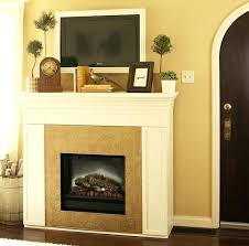 wood burning vs gas fireplace fireplace replacing wood burning fireplace gas insert