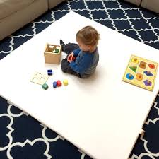 Best Non Toxic Play Mats for Baby [Updated 2018]