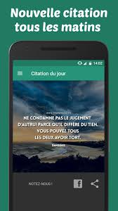 Proverbes Citations For Android Apk Download