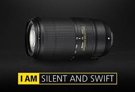 Reminder The New Af P Nikkor Lenses Are Not Compatible With