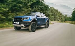 2019 Ford Ranger Raptor Officially Unveiled