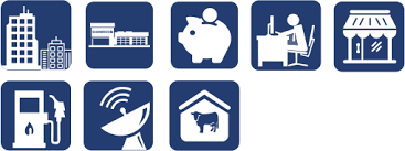 diesel generator icon. Logo Diesel Generator Icon