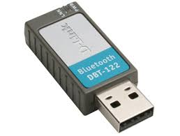DLink DBT122 USB Bluetooth 11 Adapter