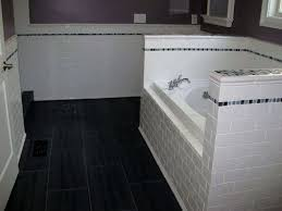 Kitchen Laminate Flooring Tile Effect Laminate Tile Bathroom