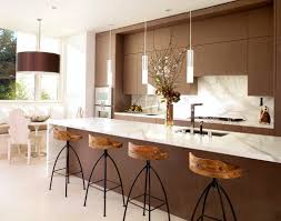 Modern Kitchens Of Syracuse Divine L Shaped Kitchen Cabinet With Standing Bar Kitchen And Bar