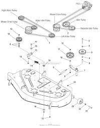 50 mower deck clutch support group lg wiring diagrams at w freeautoresponder co
