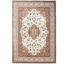 purple fl rugs pink fl area rugs bazaar trim ivory 7 ft in x 1 fables