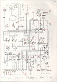 early 1500 wiring diagram mg midget forum mg experience forums mg midget 1500 til1976 electrical diagram jpg