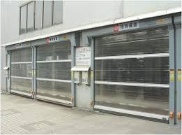 see through roll up garage doors comfy hot high sd rolling shutter door fast