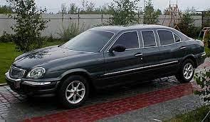 "Car production Volga. Cars ""Volga"