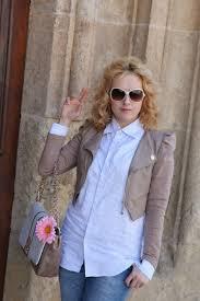 Outfit Casual Con Boyfriend Jeans E La Mia Ester Bag Di V73 The